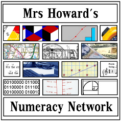 Mrs Howard's Numeracy Network